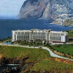 Отель LTI - Pestana Grand Ocean Resort Hotel Португалия, Фуншал - 1 отзыв об отеле, цены и фото номеров - забронировать отель LTI - Pestana Grand Ocean Resort Hotel онлайн фото 6