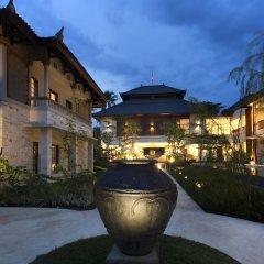Отель Grand Whiz Nusa Dua Бали