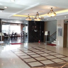 Hotel AIRPORT интерьер отеля