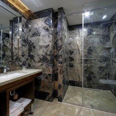 Gold Majesty Hotel Турция, Бурса - отзывы, цены и фото номеров - забронировать отель Gold Majesty Hotel онлайн ванная фото 2