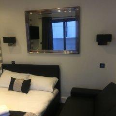 Отель Islington Serviced Rooms and Apartments Великобритания, Лондон - отзывы, цены и фото номеров - забронировать отель Islington Serviced Rooms and Apartments онлайн комната для гостей фото 3