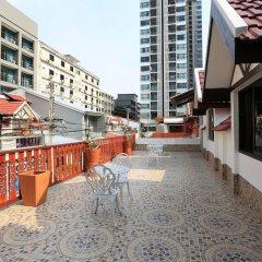 Отель The Siam Guest House фото 2