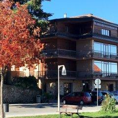 Отель Centrale Италия, Санто-Стефано-ин-Аспромонте - отзывы, цены и фото номеров - забронировать отель Centrale онлайн парковка