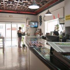 Отель Be Ramblas Guest House (ex. Hostal Barcelona Ramblas) Барселона интерьер отеля фото 3