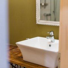 Отель Goodtrip Apartments - Kálvin square Венгрия, Будапешт - отзывы, цены и фото номеров - забронировать отель Goodtrip Apartments - Kálvin square онлайн ванная
