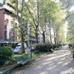 Отель Domenichino Италия, Милан - 1 отзыв об отеле, цены и фото номеров - забронировать отель Domenichino онлайн