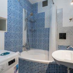Отель P&O Apartments Sandomierska 2 Польша, Варшава - отзывы, цены и фото номеров - забронировать отель P&O Apartments Sandomierska 2 онлайн ванная