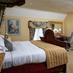Best Western Premier Doncaster Mount Pleasant Hotel удобства в номере фото 2