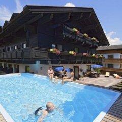 Hotel Eggerwirt бассейн фото 2