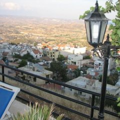 Hill View Restaurant & Apartments in Pissouri, Cyprus from 109$, photos, reviews - zenhotels.com photo 17