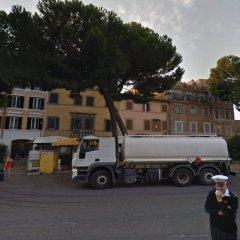 Отель Richmond Рим фото 7