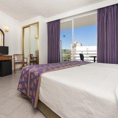 Отель Globales Palmanova Palace Испания, Пальманова - 2 отзыва об отеле, цены и фото номеров - забронировать отель Globales Palmanova Palace онлайн комната для гостей фото 5