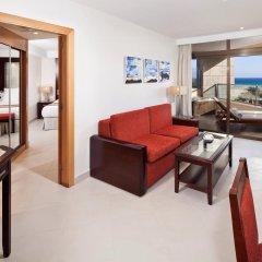 Отель Melia Gorriones Коста Кальма комната для гостей фото 5