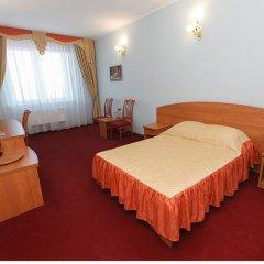 Гостиница МВДЦ Сибирь 4* Стандартный номер фото 5