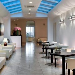Hotel Regina Elena 57 & Oro Bianco Spa питание
