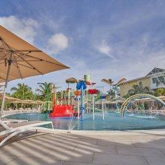 Отель Luxury Bahia Principe Esmeralda - All Inclusive детские мероприятия фото 2
