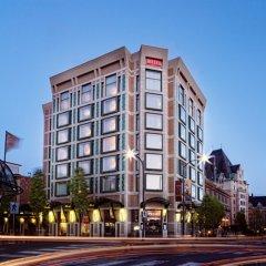 Отель Magnolia Hotel & Spa Канада, Виктория - отзывы, цены и фото номеров - забронировать отель Magnolia Hotel & Spa онлайн фото 7