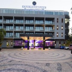 Отель Club Waskaduwa Beach Resort & Spa фото 7