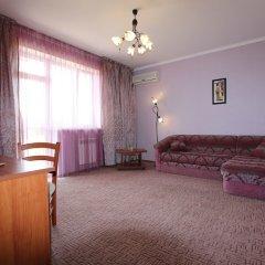 Гостиница Страна магнолий комната для гостей фото 6