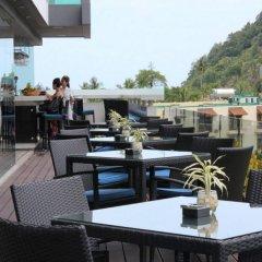 Отель Absolute Twin Sands Resort & Spa питание фото 2