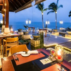 Отель Pavilion Samui Villas & Resort питание фото 3