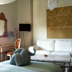 Отель Casa de huéspedes Vara De Rey комната для гостей фото 2