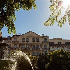 Отель Metropole Португалия, Лиссабон - 1 отзыв об отеле, цены и фото номеров - забронировать отель Metropole онлайн фото 8