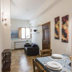 Отель Casa Tina Италия, Флоренция - отзывы, цены и фото номеров - забронировать отель Casa Tina онлайн комната для гостей фото 2