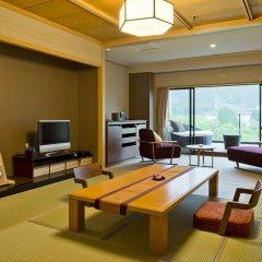 Kinugawa Kanaya Hotel Никко комната для гостей фото 3