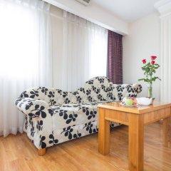 Отель Silverland Central - Tan Hai Long Хошимин удобства в номере