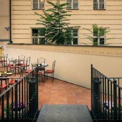Отель Caesar Prague Чехия, Прага - - забронировать отель Caesar Prague, цены и фото номеров детские мероприятия фото 2