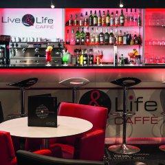 Отель Kyriad Paris Nord Porte de St Ouen гостиничный бар