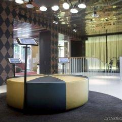 Отель Scandic Paasi Финляндия, Хельсинки - 8 отзывов об отеле, цены и фото номеров - забронировать отель Scandic Paasi онлайн гостиничный бар