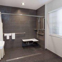 Отель Travelodge by Wyndham Rosemead США, Роузмид - отзывы, цены и фото номеров - забронировать отель Travelodge by Wyndham Rosemead онлайн ванная фото 2