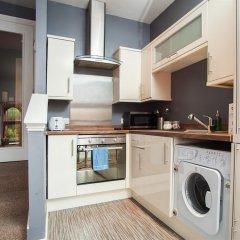 Отель Joli Central Apartments Великобритания, Глазго - отзывы, цены и фото номеров - забронировать отель Joli Central Apartments онлайн фото 4
