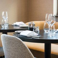 Отель Pillows Grand Hotel Place Rouppe Бельгия, Брюссель - 2 отзыва об отеле, цены и фото номеров - забронировать отель Pillows Grand Hotel Place Rouppe онлайн питание