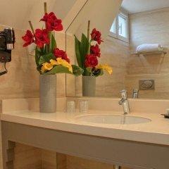 Hotel Residence Foch Париж ванная фото 2