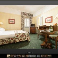 Hotel Victoria комната для гостей фото 3