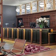 Отель H10 Montcada Boutique Hotel Испания, Барселона - 1 отзыв об отеле, цены и фото номеров - забронировать отель H10 Montcada Boutique Hotel онлайн интерьер отеля фото 3