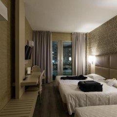 Отель The Originals Milan Nasco (ex Qualys-Hotel) Италия, Милан - 1 отзыв об отеле, цены и фото номеров - забронировать отель The Originals Milan Nasco (ex Qualys-Hotel) онлайн комната для гостей фото 5