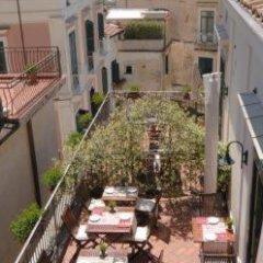 Отель Residenza Del Duca Италия, Амальфи - отзывы, цены и фото номеров - забронировать отель Residenza Del Duca онлайн фото 4