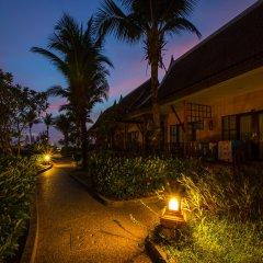 Отель Lanta Casuarina Beach Resort фото 4