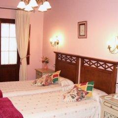Отель Posada El Jardin de Angela детские мероприятия фото 2