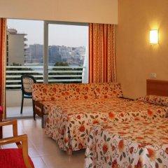 Hotel Barracuda - Adults Only комната для гостей фото 4