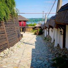 Гостиница Кодацкий Кош фото 4