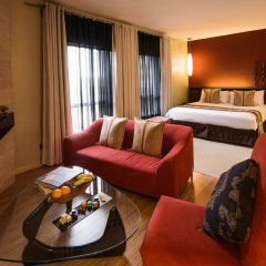 Tribe Hotel удобства в номере