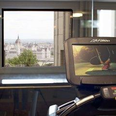 Отель Hilton Budapest фото 6