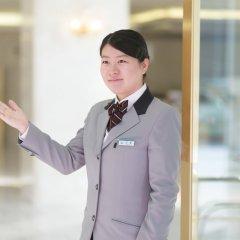 Gifu Grand Hotel интерьер отеля фото 2