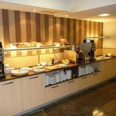 Отель Sercotel Codina Испания, Сан-Себастьян - отзывы, цены и фото номеров - забронировать отель Sercotel Codina онлайн питание фото 2