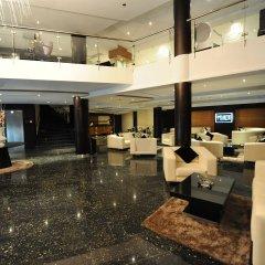Отель Rive Hôtel Марокко, Рабат - отзывы, цены и фото номеров - забронировать отель Rive Hôtel онлайн интерьер отеля